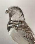 Mascotte « Faucon »