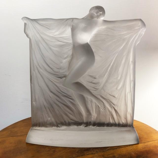 Statuette « Thaïs »
