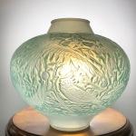 Vase «Aras» opalescent