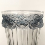 Vase «Boutons d'Or»