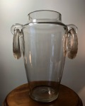 Vase «Deux Anneaux Scarabées»