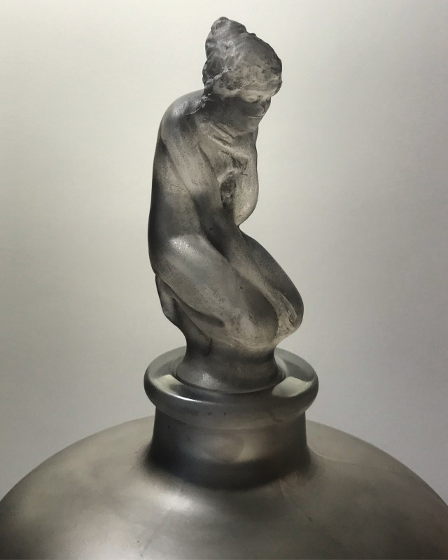 Vase «Douze Figurines Bouchon Figurine»