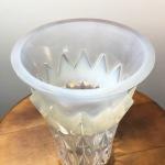 Vase «Feuilles»