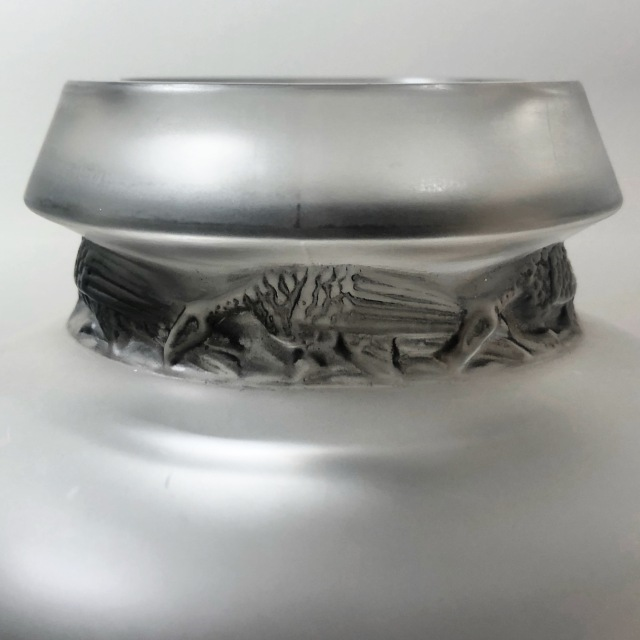 Vase «Frise Aigles»