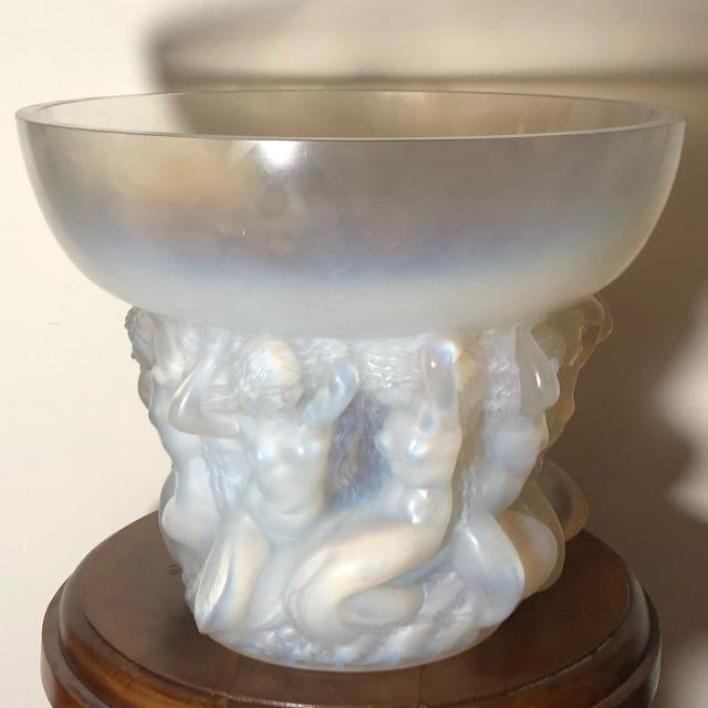 Vase « Naïades »