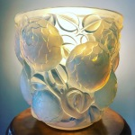 Vase « Oran »