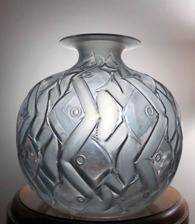 Vase «Penthièvre»