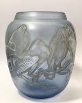 Vase « Pigeons »