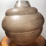 Vase « Serpent »