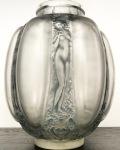 Vase « Six Figurines et Masques »