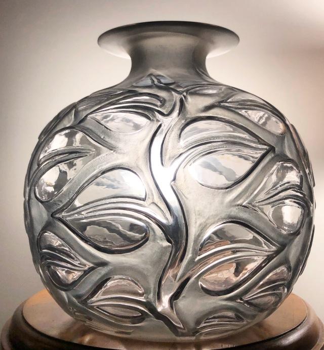 Vase « Sophora »